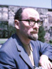 Desmond Bagley, 1966