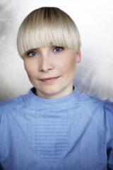 Kristina Nya Glaffey