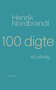 Konkurrence_100 digte – et udvalg af Henrik Nordbrandt