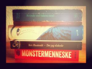 Mette Sø_fem bøger