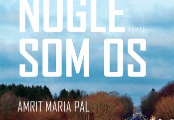 Omslag-Sådan-nogle-som-os-Amrit-Maria-Pal