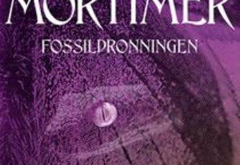 omslag_fossildronningen_michael mortimer