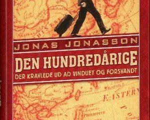 Jonas Jonasson   Bogrummet