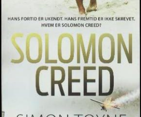 omslag_solomon creed_simon toyne
