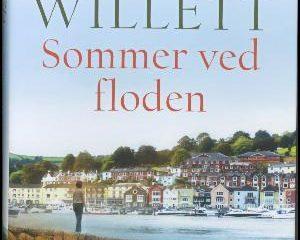 omslag_sommer ved floden_marcia willett