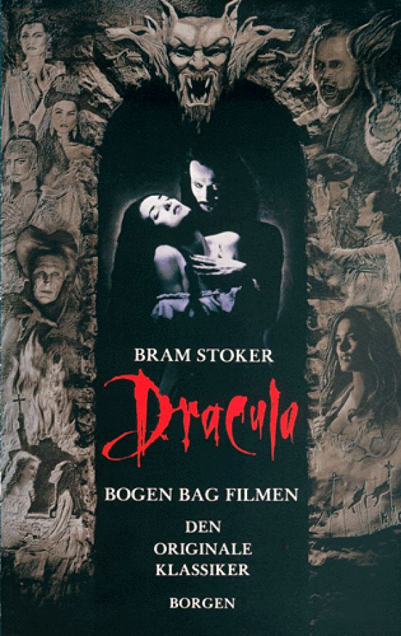 bram stokers dracula anti christian Dracula as christian allegory  bram stoker's novel can be understood as a christian allegory, the struggle between christ and satan, between light and darkness.
