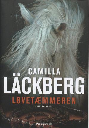 camilla läckberg bøger 2016