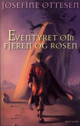 josefine ottesen børnebøger
