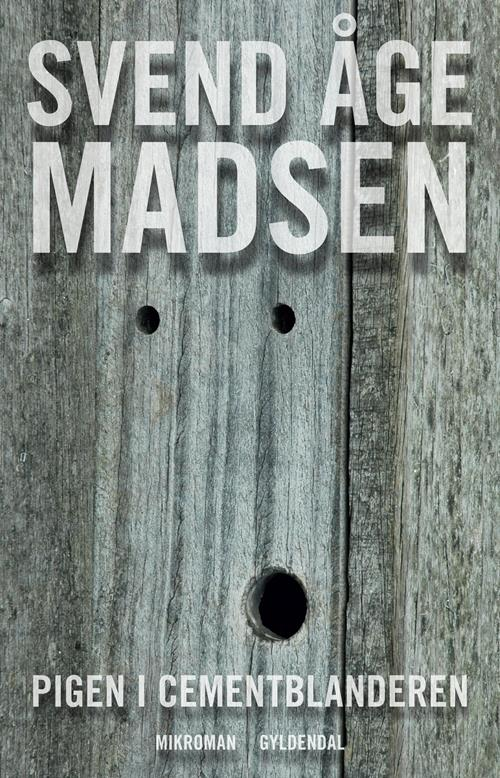 svend åge madsen science fiction novelle