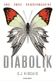 Diabolik af S. J. Kincaid