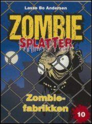 Zombiefabrikken af Lasse Bo Andersen