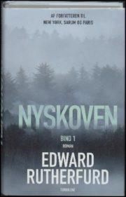 Nyskoven af Edward Rutherfurd