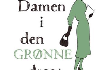 Damen i den grønne dragt af Anja Duna
