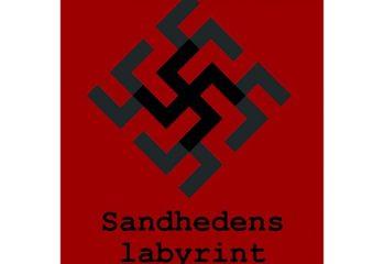 Sandhedens labyrint af Jørgen Steines