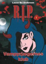 Vampyrjægernes klub af Lasse Bo Andersen