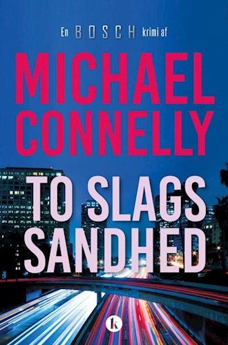 michael connelly bøger