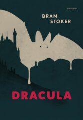Omslag til Bram Stokers Dracula