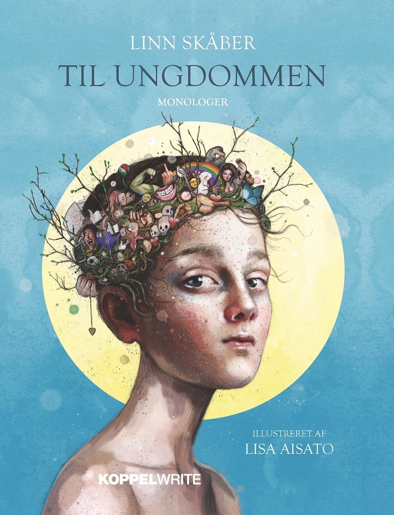 boganmeldelse af Linn Skåber_Til ungdommen_monologer